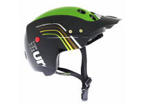 Cascos MTB Urge Endur-O-Matic Airline verde